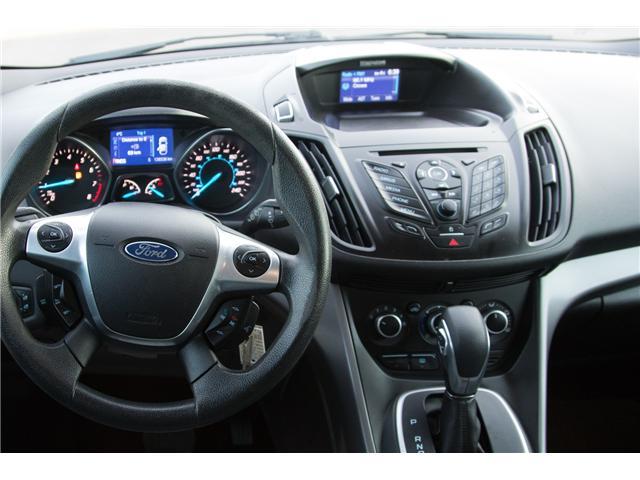 2013 Ford Escape SE (Stk: P329) in Brandon - Image 8 of 12