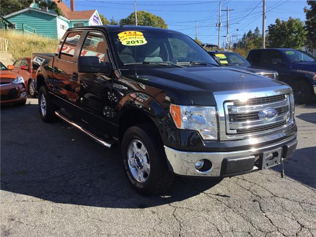 2013 Ford F-150 XLT (Stk: -) in Dartmouth - Image 2 of 12