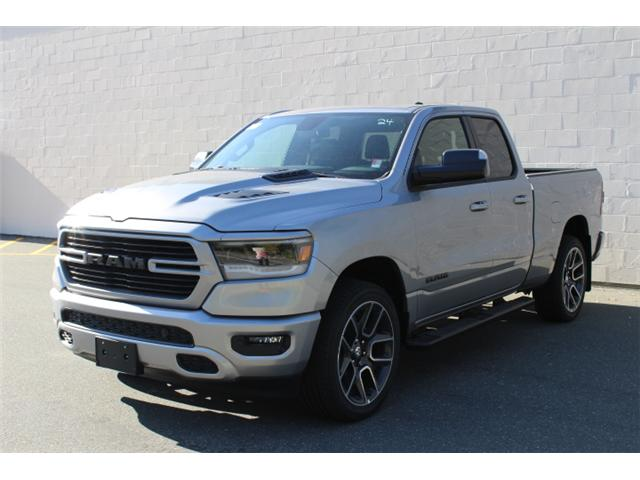 2019 RAM 1500 Sport/Rebel (Stk: N630124) in Courtenay - Image 2 of 30
