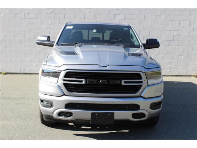 2019 RAM 1500 Sport/Rebel (Stk: N630124) in Courtenay - Image 25 of 30