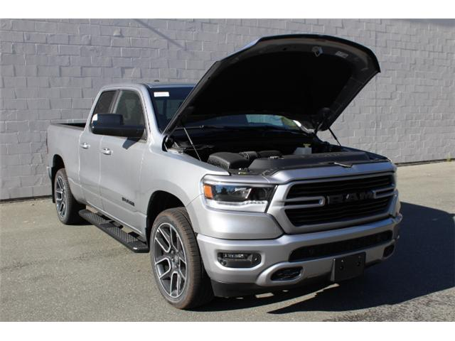 2019 RAM 1500 Sport/Rebel (Stk: N630124) in Courtenay - Image 29 of 30