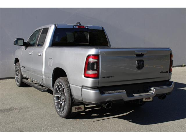 2019 RAM 1500 Sport/Rebel (Stk: N630124) in Courtenay - Image 3 of 30