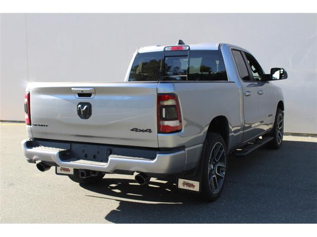 2019 RAM 1500 Sport/Rebel (Stk: N630124) in Courtenay - Image 4 of 30