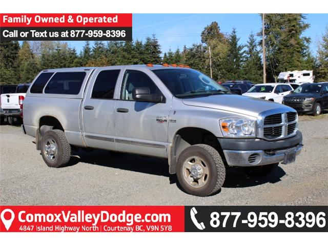 2007 Dodge Ram 2500 ST (Stk: G344258A) in Courtenay - Image 1 of 11