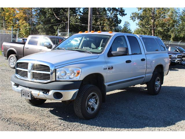 2007 Dodge Ram 2500 ST (Stk: G344258A) in Courtenay - Image 3 of 11