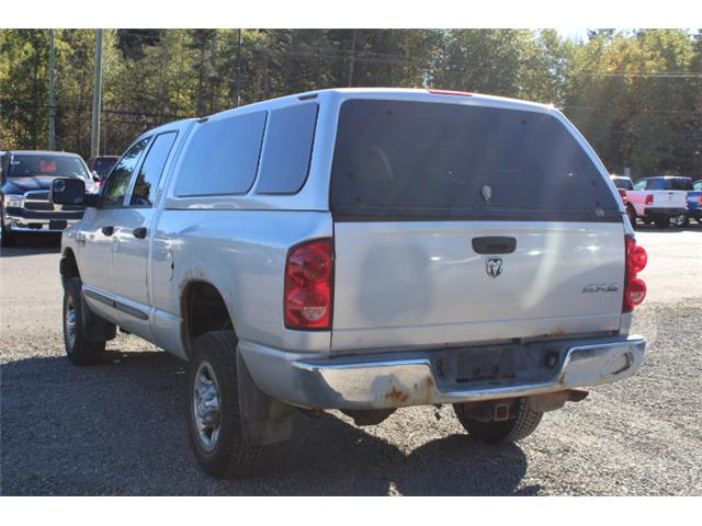 2007 Dodge Ram 2500 ST (Stk: G344258A) in Courtenay - Image 6 of 11