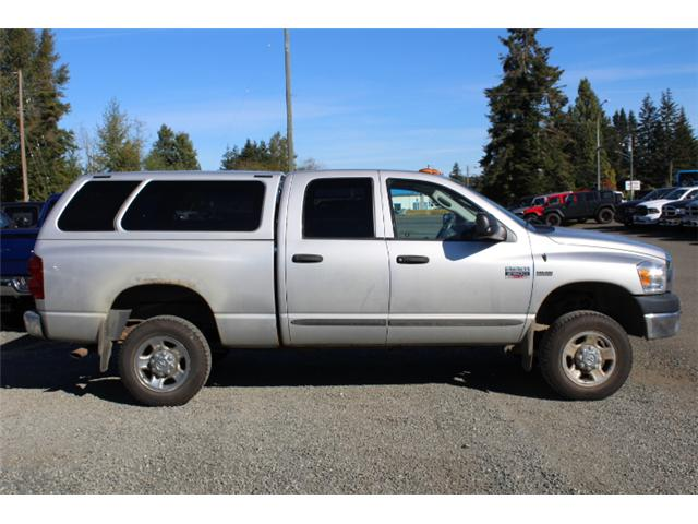 2007 Dodge Ram 2500 ST (Stk: G344258A) in Courtenay - Image 9 of 11