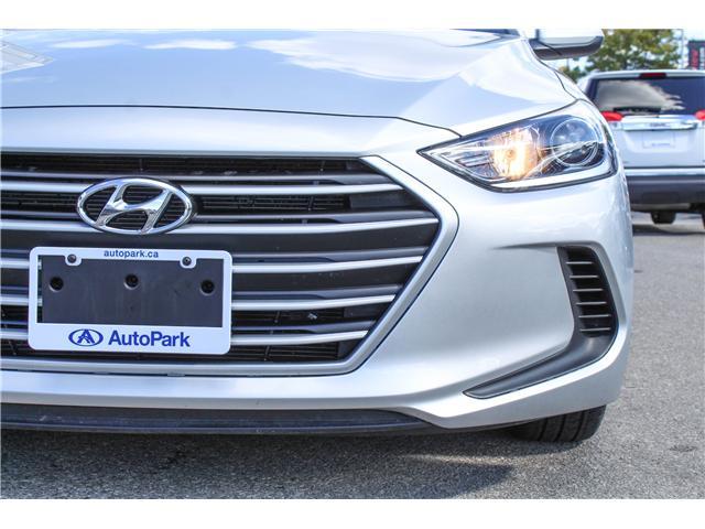 2018 Hyundai Elantra GL (Stk: APR2067) in Mississauga - Image 5 of 23