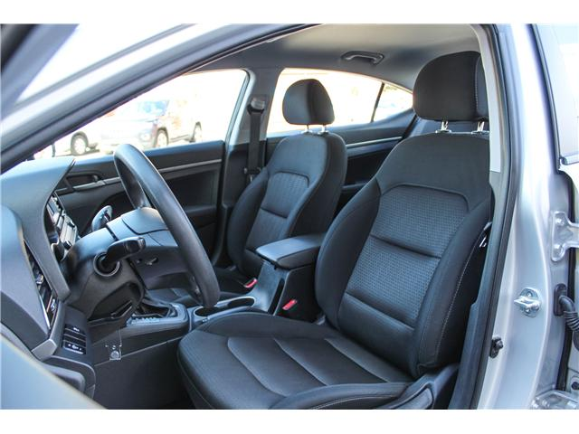2018 Hyundai Elantra GL (Stk: APR2067) in Mississauga - Image 7 of 23