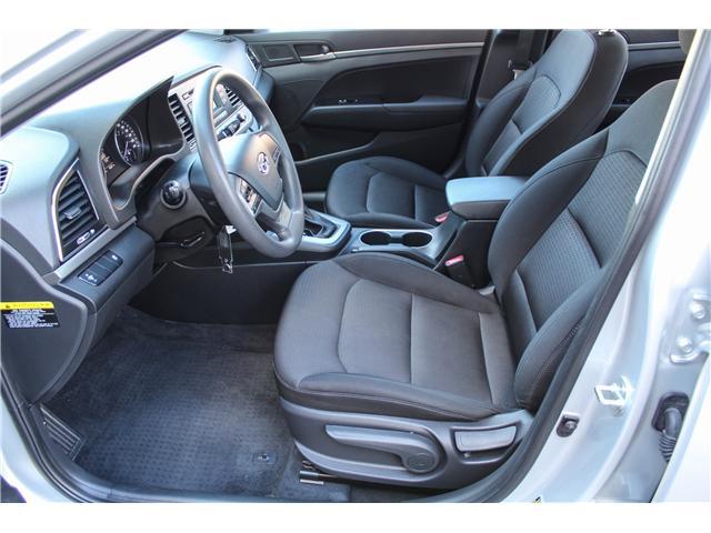 2018 Hyundai Elantra GL (Stk: APR2067) in Mississauga - Image 10 of 23
