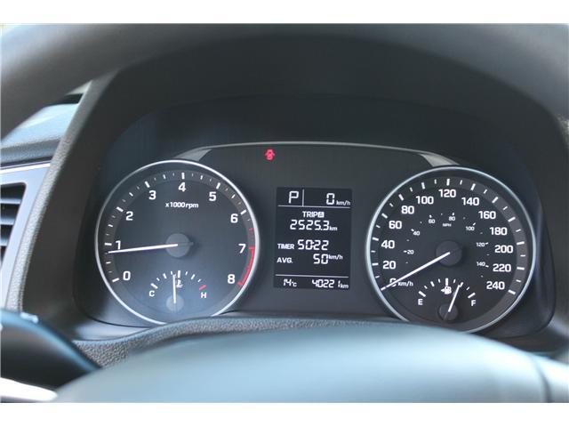 2018 Hyundai Elantra GL (Stk: APR2067) in Mississauga - Image 11 of 23