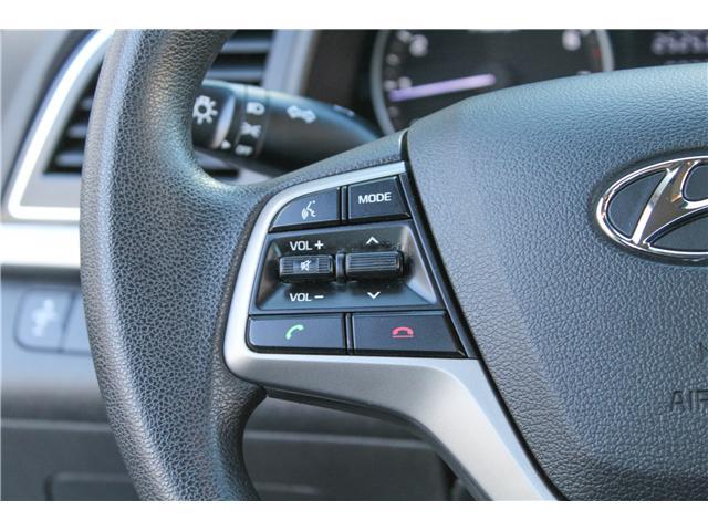 2018 Hyundai Elantra GL (Stk: APR2067) in Mississauga - Image 13 of 23