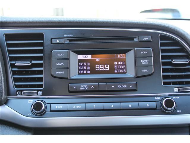 2018 Hyundai Elantra GL (Stk: APR2067) in Mississauga - Image 15 of 23