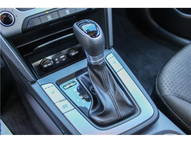 2018 Hyundai Elantra GL (Stk: APR2067) in Mississauga - Image 17 of 23