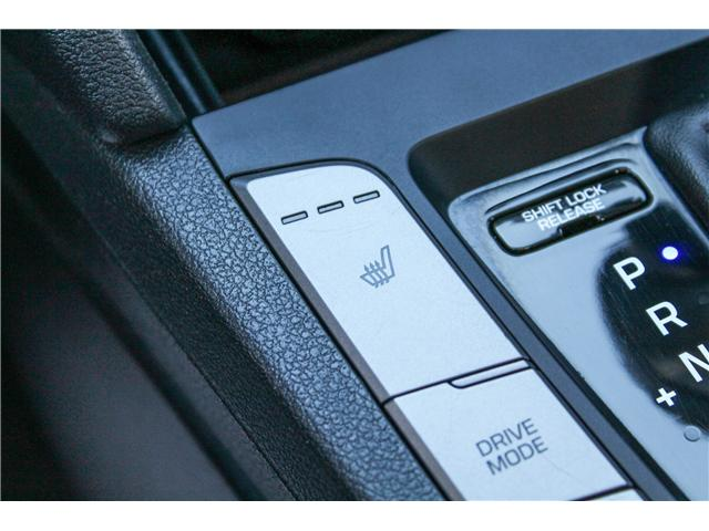 2018 Hyundai Elantra GL (Stk: APR2067) in Mississauga - Image 18 of 23