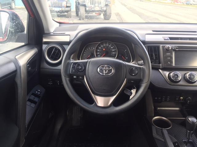 2015 Toyota RAV4 LE (Stk: 1800) in Garson - Image 7 of 8