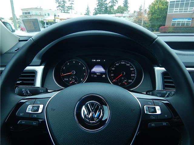 2018 Volkswagen Atlas 3.6 FSI Comfortline (Stk: KJ023442A) in Surrey - Image 5 of 17