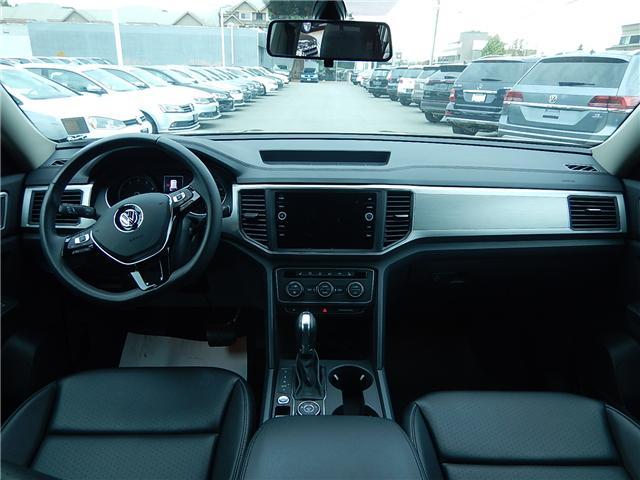 2018 Volkswagen Atlas 3.6 FSI Comfortline (Stk: KJ023442A) in Surrey - Image 7 of 17