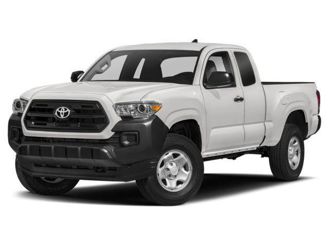 2019 Toyota TACOMA 4X2 ACCESS CAB 6A  (Stk: 3248) in Guelph - Image 1 of 9