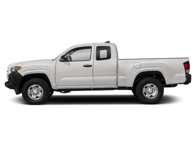 2019 Toyota TACOMA 4X2 ACCESS CAB 6A  (Stk: 3248) in Guelph - Image 2 of 9