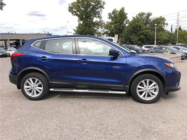 2017 Nissan Qashqai SV | AWD | SIDE STEPS | LOW KM!!! (Stk: N3508A) in Mississauga - Image 5 of 23