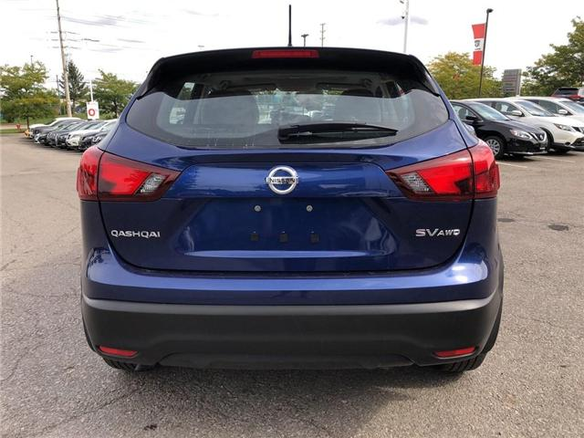 2017 Nissan Qashqai SV | AWD | SIDE STEPS | LOW KM!!! (Stk: N3508A) in Mississauga - Image 7 of 23
