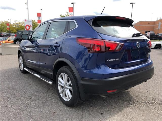 2017 Nissan Qashqai SV | AWD | SIDE STEPS | LOW KM!!! (Stk: N3508A) in Mississauga - Image 8 of 23