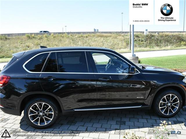 2016 BMW X5 xDrive35i (Stk: T025052A) in Oakville - Image 7 of 25
