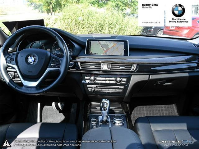 2016 BMW X5 xDrive35i (Stk: T025052A) in Oakville - Image 10 of 25