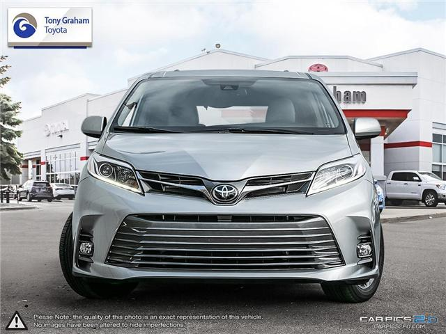 2019 Toyota Sienna XLE 7-Passenger (Stk: 57482) in Ottawa - Image 2 of 28