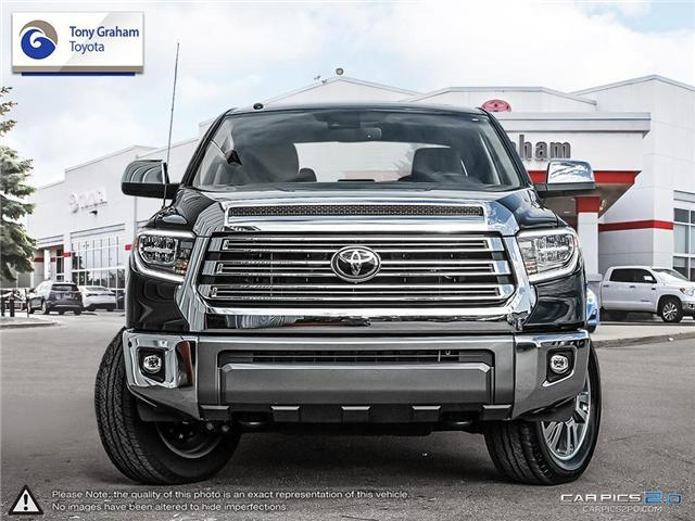 2019 Toyota Tundra 1794 Edition Package (Stk: 57429) in Ottawa - Image 2 of 27