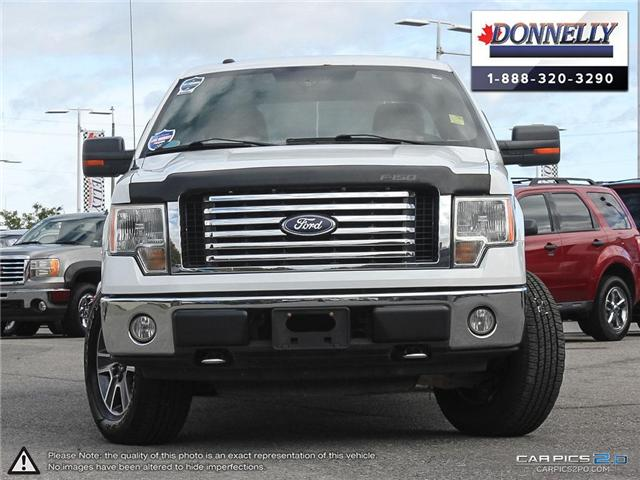 2010 Ford F-150 XLT (Stk: DR141A) in Ottawa - Image 2 of 28