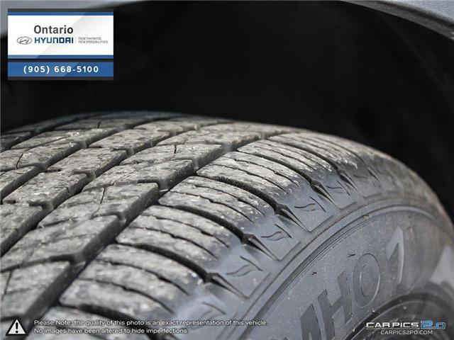 2018 Hyundai Santa Fe XL / Premium Edition Premium (Stk: 67665K) in Whitby - Image 7 of 27
