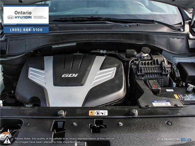 2018 Hyundai Santa Fe XL / Premium Edition Premium (Stk: 67665K) in Whitby - Image 8 of 27