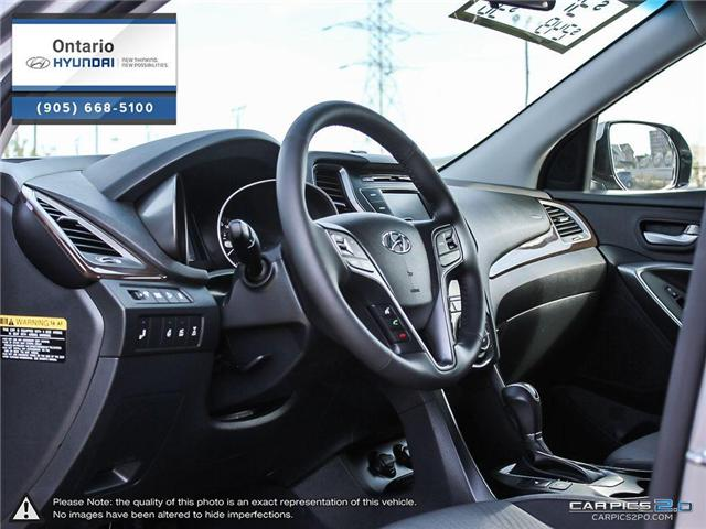 2018 Hyundai Santa Fe XL / Premium Edition Premium (Stk: 67665K) in Whitby - Image 13 of 27