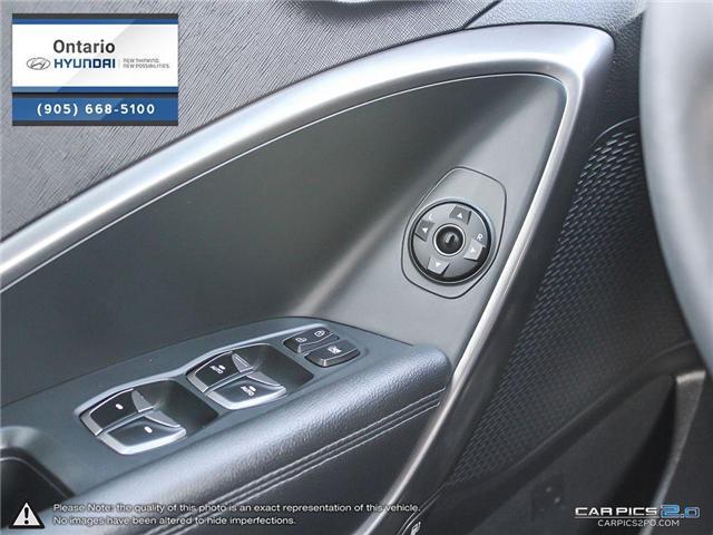 2018 Hyundai Santa Fe XL / Premium Edition Premium (Stk: 67665K) in Whitby - Image 17 of 27