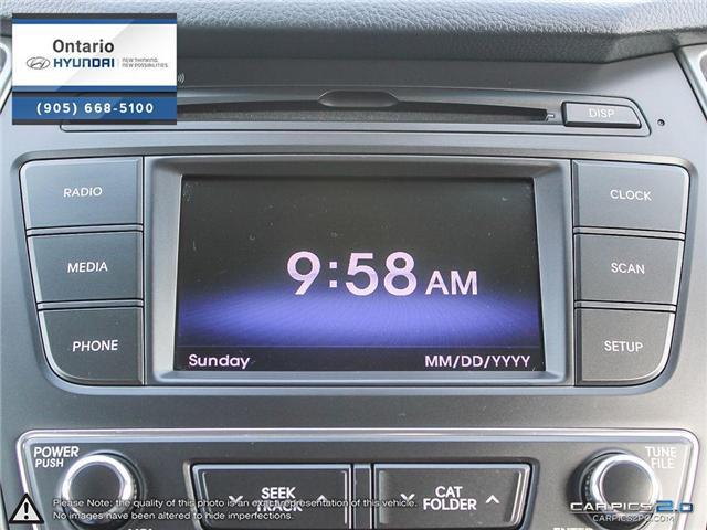 2018 Hyundai Santa Fe XL / Premium Edition Premium (Stk: 67665K) in Whitby - Image 21 of 27