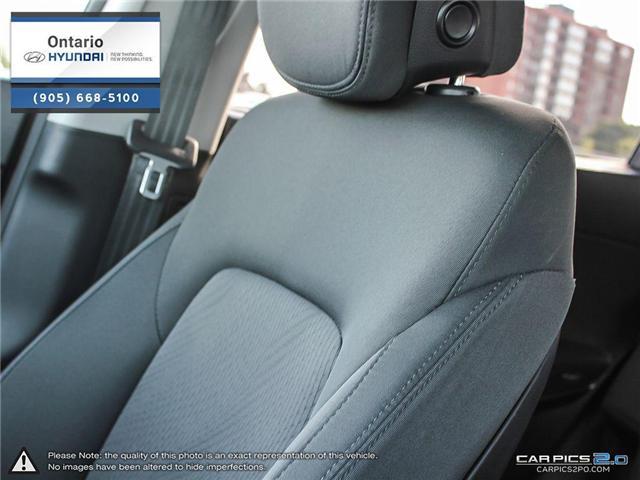 2018 Hyundai Santa Fe XL / Premium Edition Premium (Stk: 67665K) in Whitby - Image 24 of 27