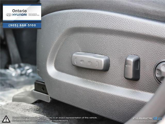 2018 Hyundai Santa Fe XL / Premium Edition Premium (Stk: 67665K) in Whitby - Image 25 of 27