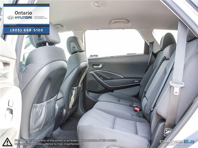 2018 Hyundai Santa Fe XL / Premium Edition Premium (Stk: 67665K) in Whitby - Image 26 of 27