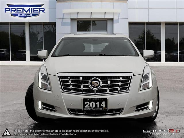 2014 Cadillac XTS Luxury (Stk: 188064A) in Windsor - Image 2 of 29