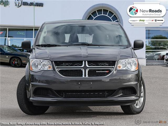 2019 Dodge Grand Caravan CVP/SXT (Stk: Y18383) in Newmarket - Image 2 of 23