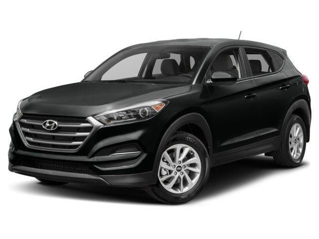 2018 Hyundai Tucson  (Stk: 824092) in Milton - Image 1 of 9