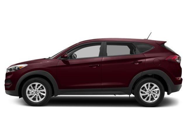 2018 Hyundai Tucson  (Stk: 831785) in Milton - Image 2 of 9