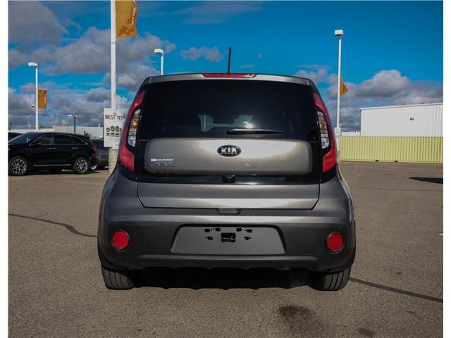 ... 2019 Kia Soul LX (Stk: 39040) In Saskatoon   Image 18 Of 24 ...