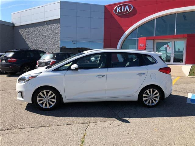 2016 Kia Rondo  (Stk: RN16002A) in Mississauga - Image 2 of 20