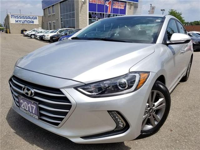 2017 Hyundai Elantra GL- Low Kms in great condition (Stk: op9866) in Mississauga - Image 1 of 18