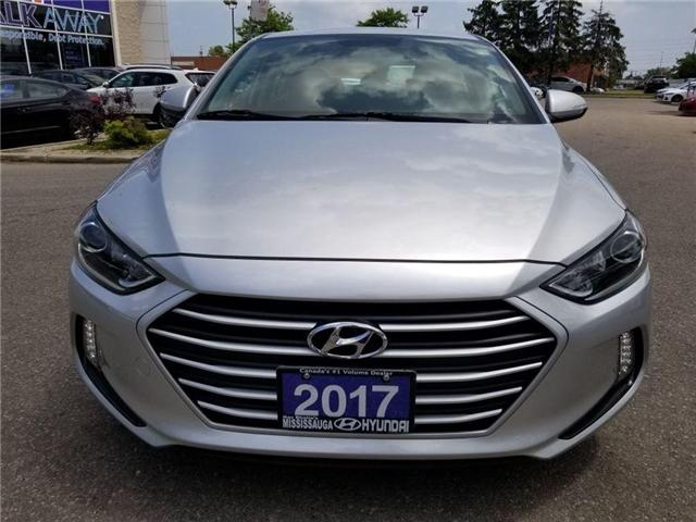 2017 Hyundai Elantra GL- Low Kms in great condition (Stk: op9866) in Mississauga - Image 2 of 18