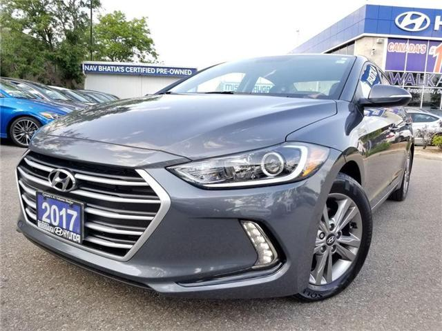 2017 Hyundai Elantra GL- In great condition Low Kims (Stk: op9903) in Mississauga - Image 1 of 20