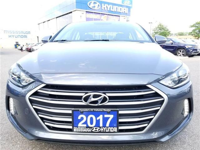 2017 Hyundai Elantra GL- In great condition Low Kims (Stk: op9903) in Mississauga - Image 2 of 20